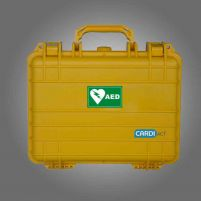 Waterproof AED Tough Case