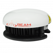 Beam Inmarsat Magnetic Transport Active Antenna