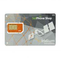 Iridium Standard Post-Paid