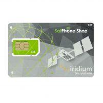 Iridium GO! Pre-Paid