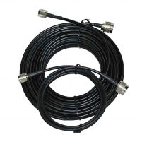 Beam Iridium Active Antenna Cable - 23m