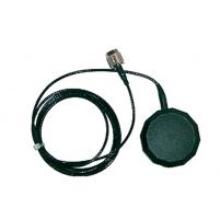 Iridium Portable Magnetic Auxiliary Antenna
