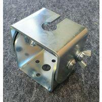 Folding Antenna Bracket