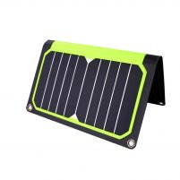 BEAM Outback 11W Solar Panel
