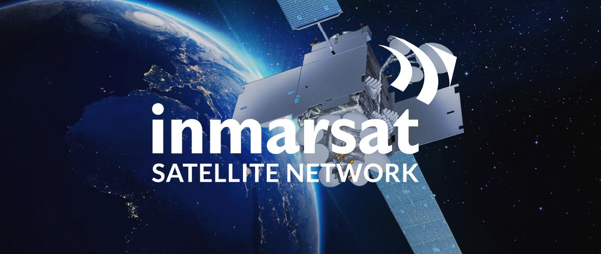 Inmarsat Satellite Network