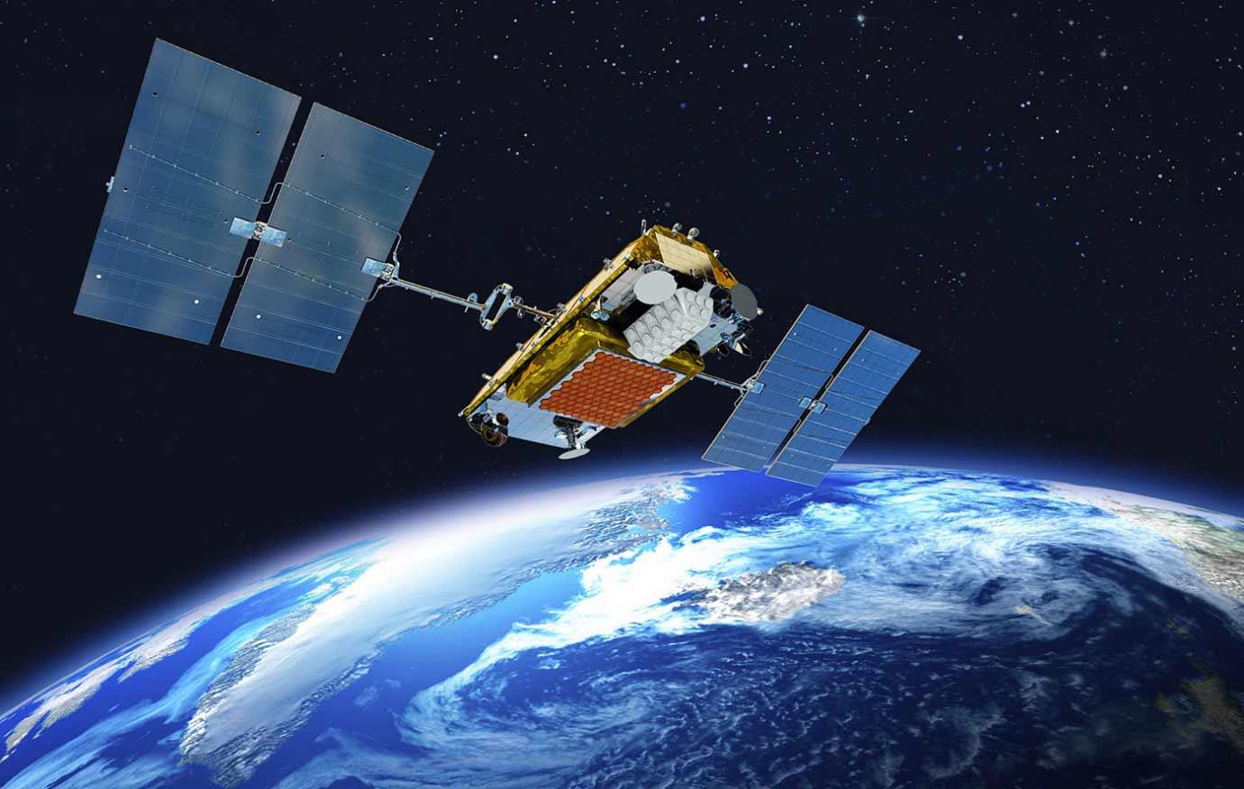Iridium Communications successfully launched the first ten Iridium NEXT satellites