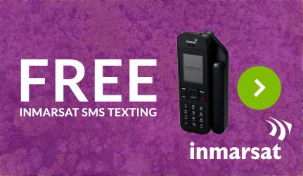 FREE SMS to Inmarsat User