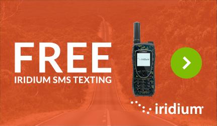 FREE SMS to Iridium User
