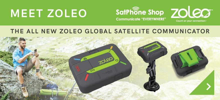 What's New View our large range of new items to compliment or enhance your remote travel needs