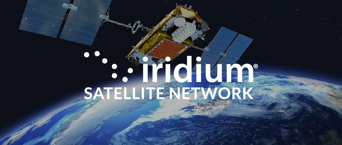 Iridium Satellite Network