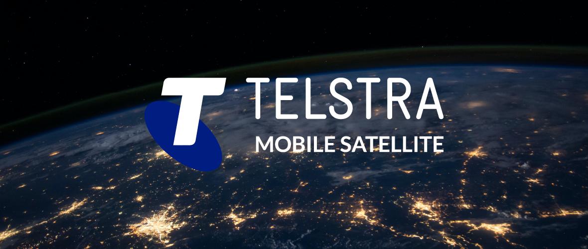 Telstra Mobile Satellite